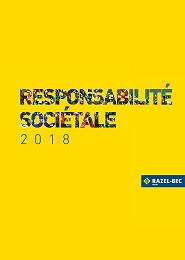 rapport RSE 2018